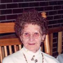Lula Atkinson