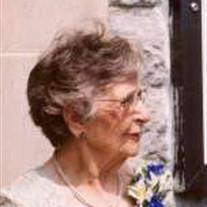 Beulah Grissom