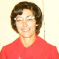 Nina Hutchison