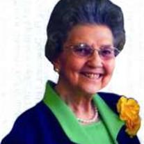 Ruby Norris