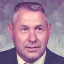Gilbert McGuyer