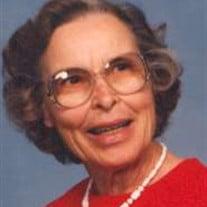 Esther Grubb