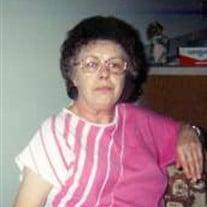 Betty Jean Eubank