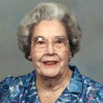 Lillian Akers