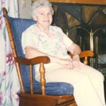 Helen Frederick