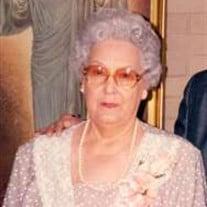 Almena Criner