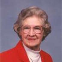 Beatrice Matney