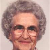 Agnes Hodges