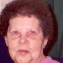 Lois Woolwine