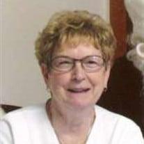 Betty Stewart