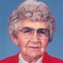 Gladys Reynolds