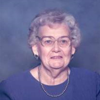 Ida Williams