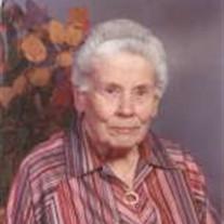 Hazel Wiseley