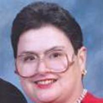 Vivian DeHart