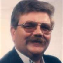 Charles Facteau