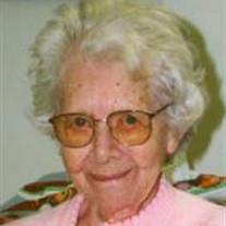 Bertha Wimmer