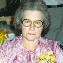 Evelyn Graham