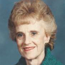 Betty Sturgill