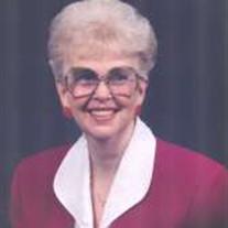 Carrie Kemp