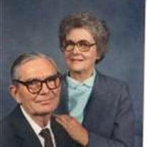 Margaret St. Clair