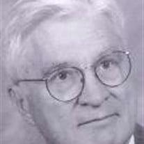 Max Nichols
