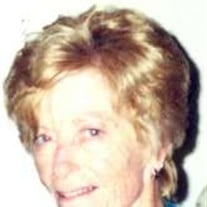Pauline Atkinson