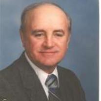 Vernon Elkins