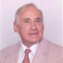 Herbert Gillespie