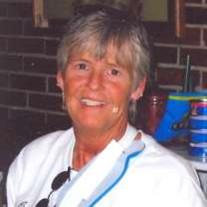 Irene Vaughn