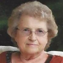 Mary Ellen Stoller