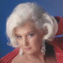 Joan Cooper Carroll