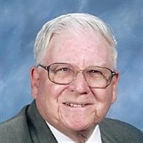 Eugene F. Alexander