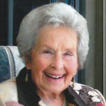 Clara Grubb Muckley