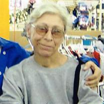 Susan  Marie Smith