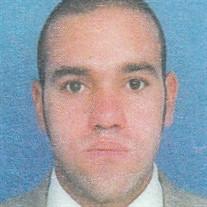 Nestor Rodrigo Bautista Cuellar