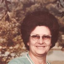Betty Jane Eldridge