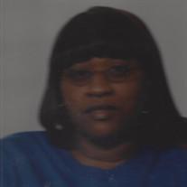 Mrs. Carolyn  Glover Lacy
