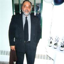 Angel Luis Moreno