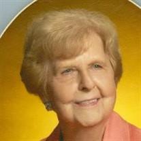 Nellie M. Grimes