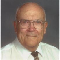 Harold David Wall
