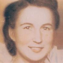 Ethel Jude