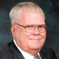 Tedford J. Pate