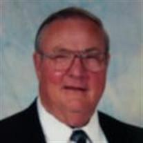 Rev. Leon H. gill