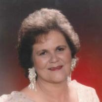 Mrs. Wanda Jean Maness