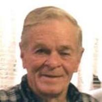 """Milton L. """"Dobie"""" Ebersohl"""