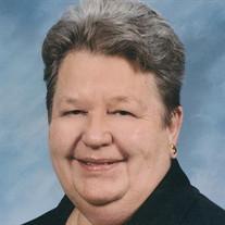 """Gail Penelope """"Penny"""" Castek"""
