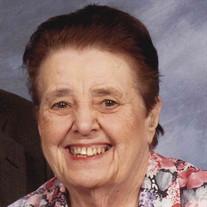 Dolores C. Thirion