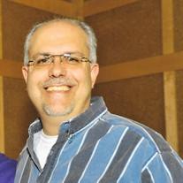 Paul W. Lentz