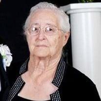 Dorothy M. Schlegel