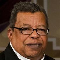 Mr. Joe Wayne Nelms